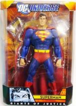DC Universe - Giants of Justice - 12\'\' Superman