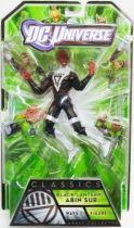 DC Universe - Green Lantern Classics Wave 1 - Black Lantern : Abin Sur
