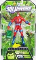 DC Universe - Green Lantern Classics Wave 1 - Manhunter Robot