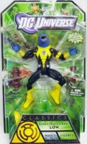 DC Universe - Green Lantern Classics Wave 1 - Sinestro Corps : Low (& Maash)