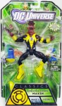 DC Universe - Green Lantern Classics Wave 1 - Sinestro Corps : Maash (& Low)