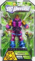DC Universe - Green Lantern Classics Wave 1 - Sinestro Corps : Mongul