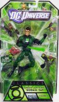 DC Universe - Green Lantern Classics Wave 2 - Black Lantern : Sodam Yat