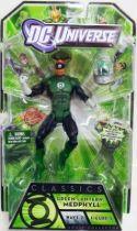 DC Universe - Green Lantern Classics Wave 2 - Green Lantern : Medphyll (& Naut Kei Loi)