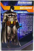 DC Universe - Signature Collection - Batzarro