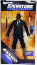 DC Universe - Signature Collection - Black Mask