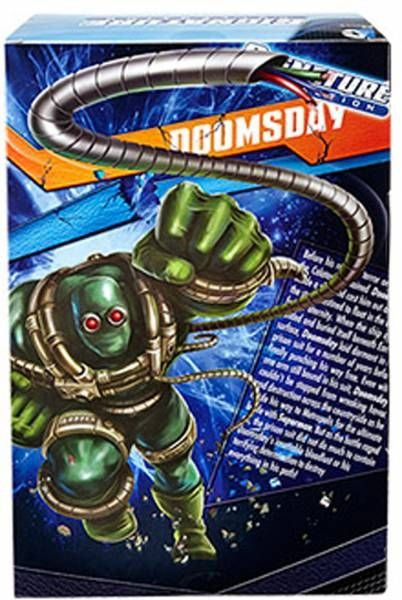 DC Universe - Signature Collection - Doomsday (Superman the Man of Steel)