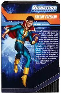 DC Universe - Signature Collection - Freddy Freeman
