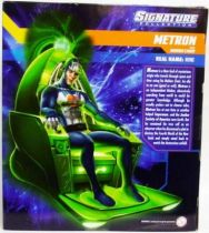 DC Universe - Signature Collection - Metron