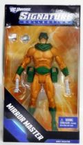 DC Universe - Signature Collection - Mirror Master