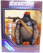 DC Universe - Signature Collection - Monsieur Mallah & The Brain