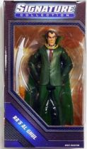 DC Universe - Signature Collection - Ra\'s Al Ghul