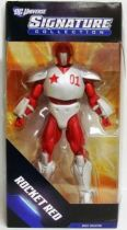 DC Universe - Signature Collection - Rocket Red