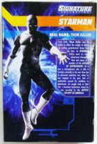 DC Universe - Signature Collection - Starman