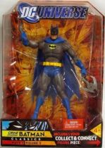 DC Universe - Wave 1 - Crime Stopper Batman