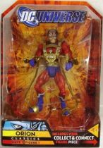 DC Universe - Wave 1 - Orion