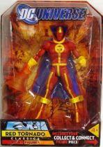 DC Universe - Wave 1 - Red Tornado