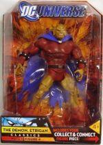 DC Universe - Wave 1 - The Demon Etrigan
