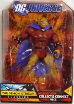 DC Universe - Wave 1 - The Demon Etrigan