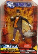 DC Universe - Wave 1 - The Penguin