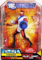 DC Universe - Wave 10 - Forager