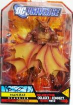 DC Universe - Wave 10 - Man-Bat