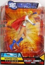 DC Universe - Wave 10 - Power Girl