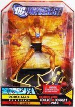 DC Universe - Wave 10 - Robotman