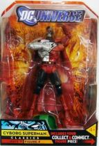 DC Universe - Wave 11 - Cyborg Superman