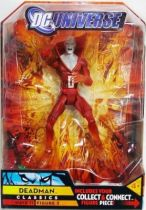 DC Universe - Wave 11 - Deadman