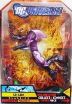 DC Universe - Wave 11 - Shark