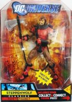 DC Universe - Wave 11 - Steppenwolf \'\'Super Powers\'\'