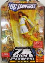 DC Universe - Wave 12 - Mary Batson (variant)