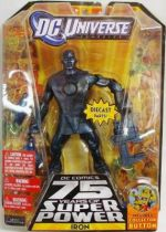 DC Universe - Wave 12 - Metal Men Iron