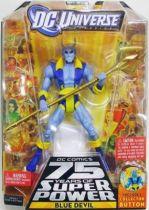 DC Universe - Wave 13 - Blue Devil