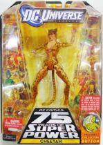 DC Universe - Wave 13 - Cheetah (Priscilla Rich)