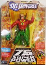 DC Universe - Wave 14 - Green Lantern Alan Scott
