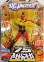 DC Universe - Wave 14 - Tyr