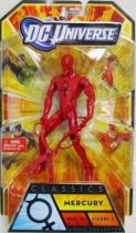 DC Universe - Wave 16 - Metal Men Mercury