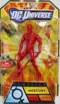 DC Universe - Wave 16 - Metal Men Mercury