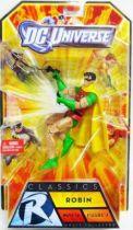DC Universe - Wave 16 - Robin (Modern Age)