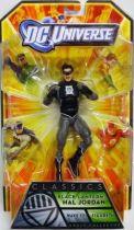 DC Universe - Wave 17 - Black Lantern : Hal Jordan