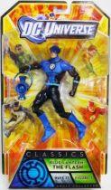 DC Universe - Wave 17 - Blue Lantern : The Flash