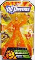 DC Universe - Wave 17 - Orange Lantern : Lex Luthor