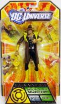 DC Universe - Wave 17 - Sinestro Corps : Scarecrow