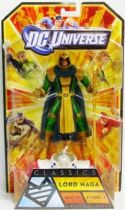 DC Universe - Wave 19 - Lord Naga