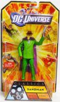 DC Universe - Wave 19 - Sandman