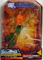DC Universe - Wave 2 - Aquaman King of Atlantis