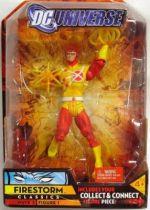 DC Universe - Wave 2 - Firestorm