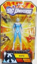 DC Universe - Wave 20 - Dove